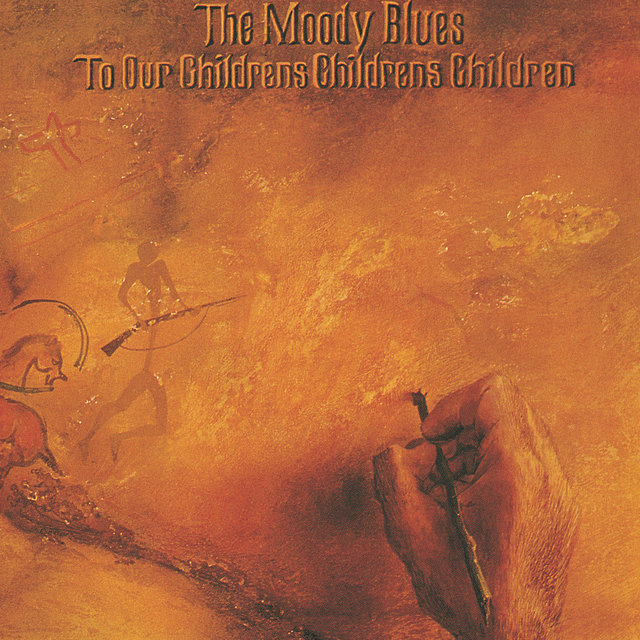 Cover art for album To Our Children's Children's Children by The Moody Blues
