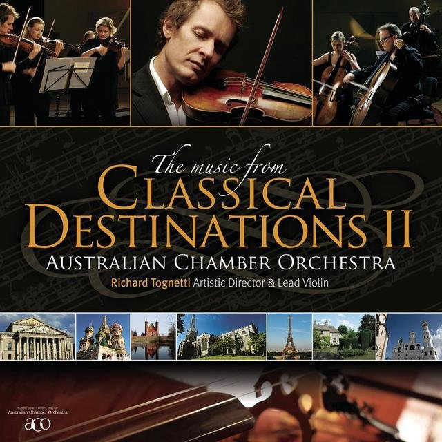 Music From Classical Destinations II