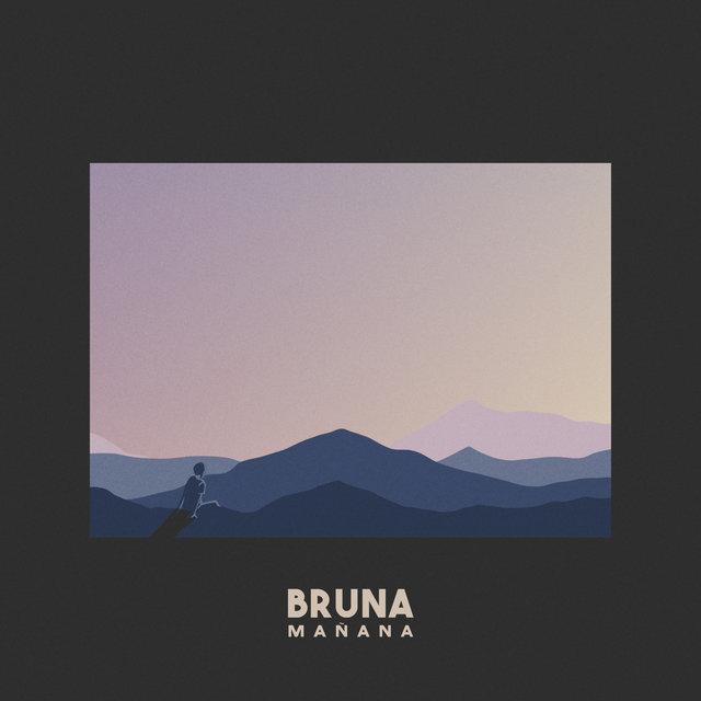 Cover art for album Mañana by Bruna