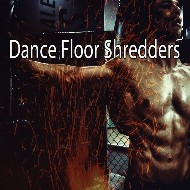 Dance Floor Shredders
