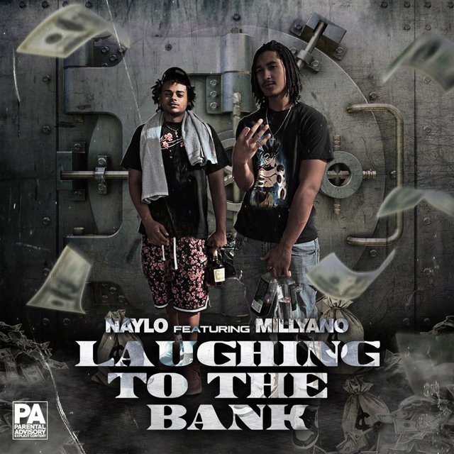 Laughing to the Bank (feat. Millyano)