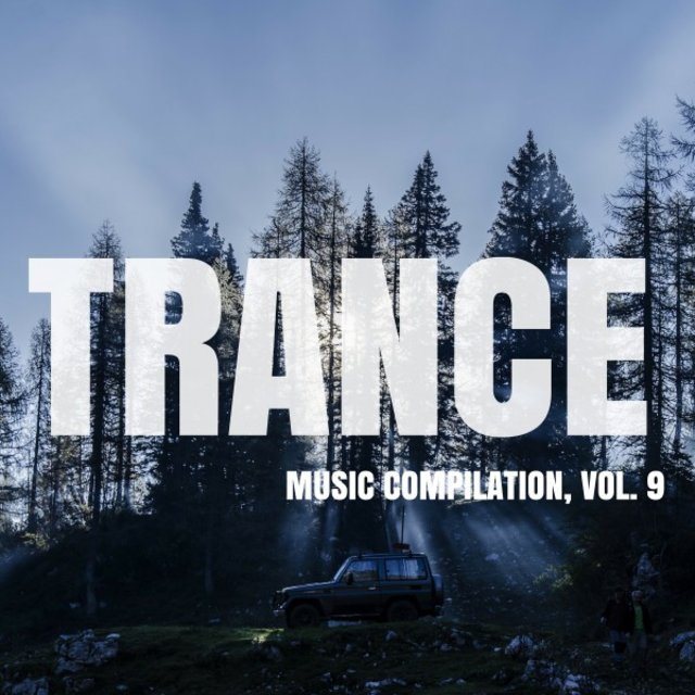 Trance Music Compilation, Vol. 9
