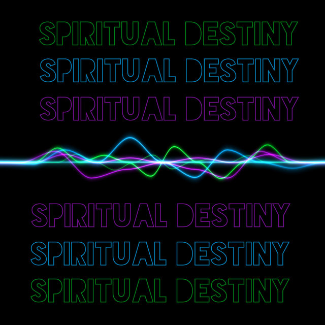 Spiritual Destiny - Ambient Hz Tones Collection for Meditation