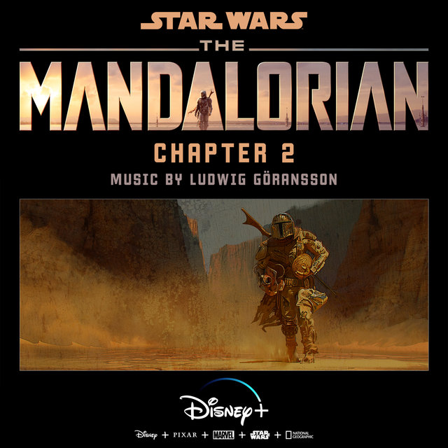 The Mandalorian: Chapter 2 (Original Score)