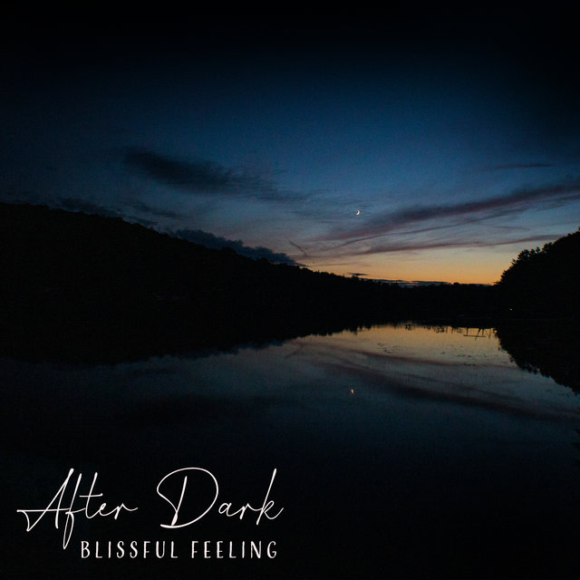 After Dark Blissful Feeling – Smooth Jazz Music Collection 2021