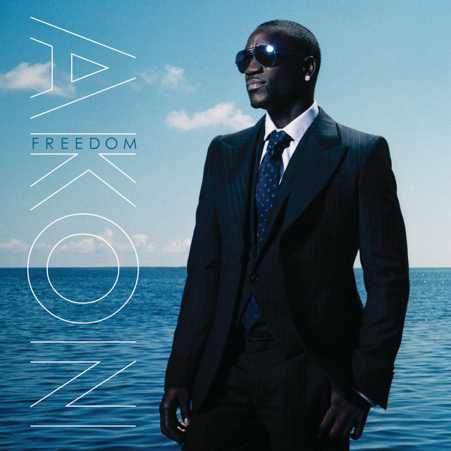 Freedom (Int'l Version 2)