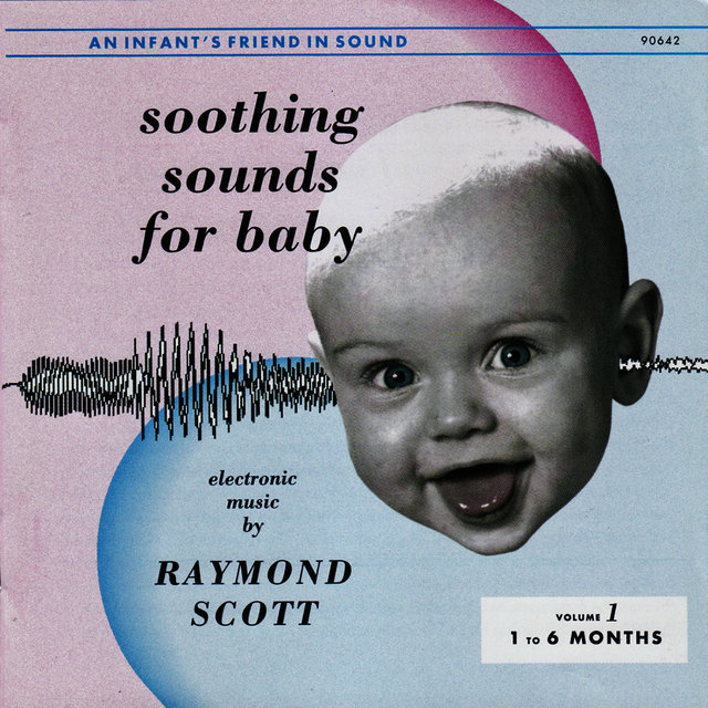 Soothing Sounds for Baby: Vol. 1