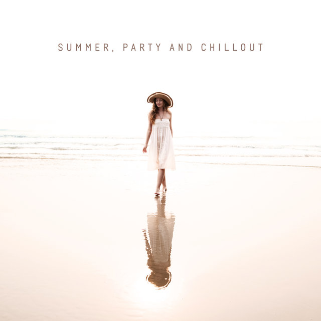 Summer, Party and Chillout - Great Mix of Electronic Dance Music Recorded Especially for the 2020 Holiday, Deep Lounge, Ibiza Coast, Leave the Future Behind, Sunset Sky
