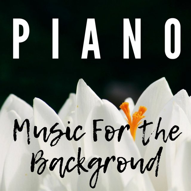 Piano Music for the Background