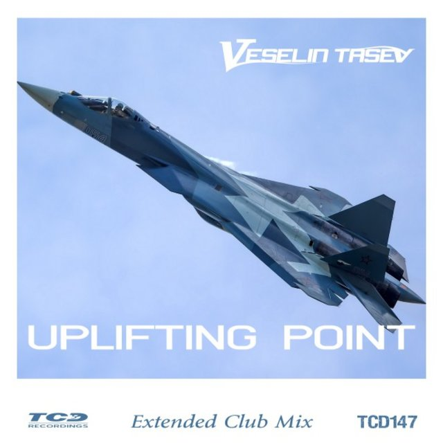 Uplifting Point (Extended Club Mix)
