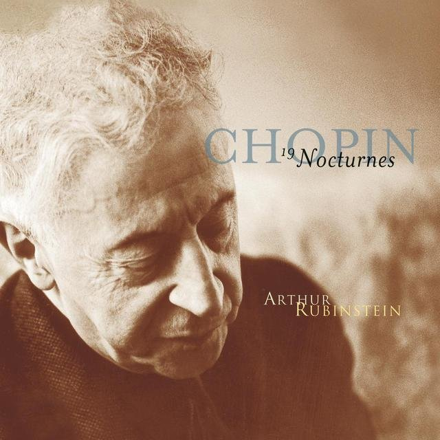 Rubinstein Collection, Vol. 49: Chopin: Nocturnes