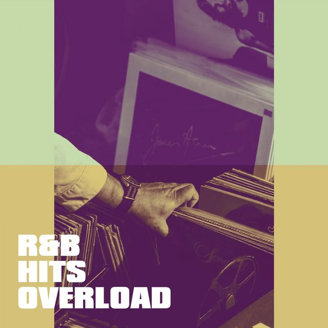 R&b Hits Overload