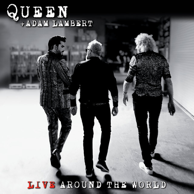Live Around The World (Deluxe)