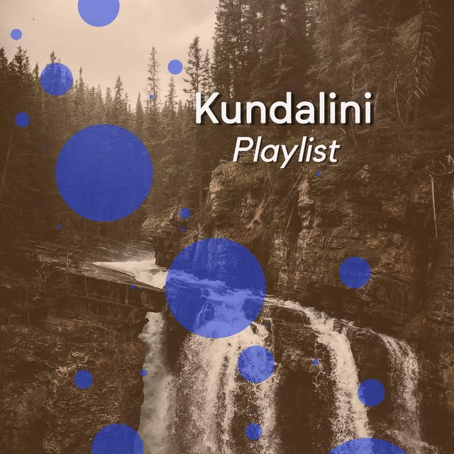 Kundalini Eastern Playlist