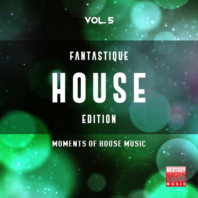 Fantastique House Edition, Vol. 5 (Moments Of House Music)