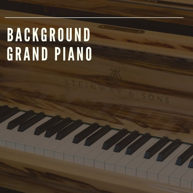 Background Melodic Grand Piano