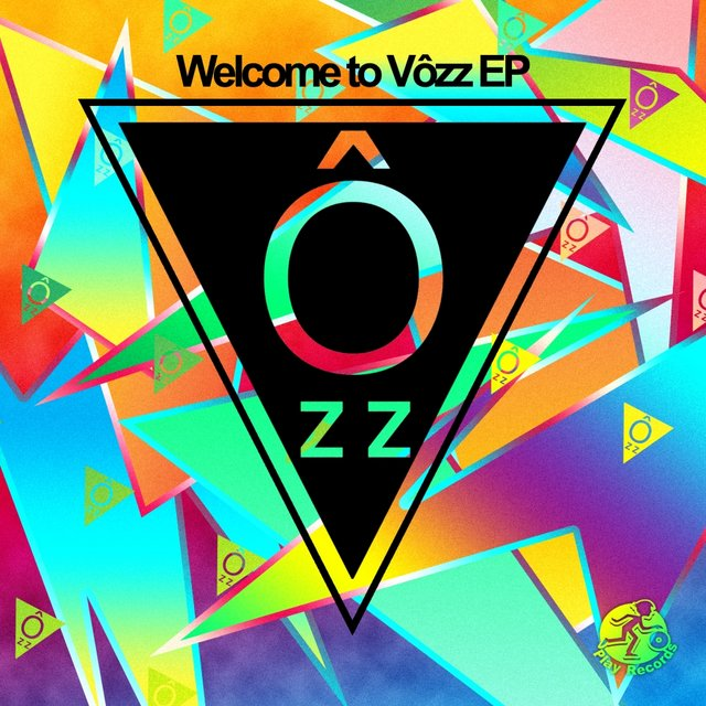 Welcome To Vozz EP