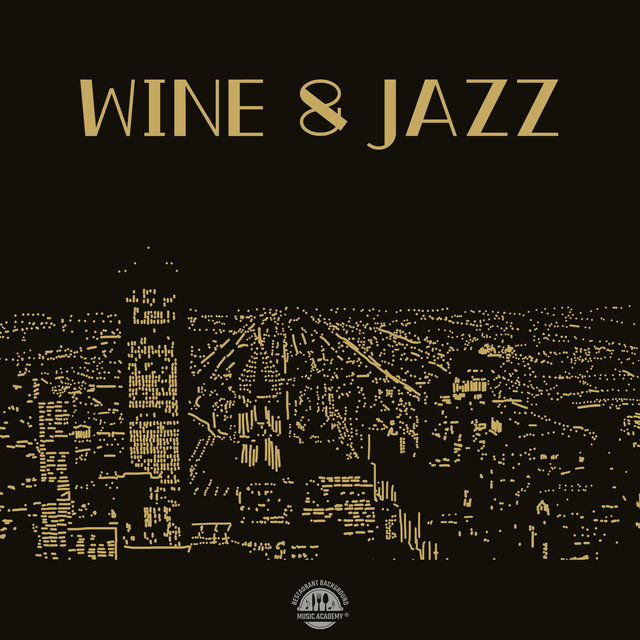 Wine & Jazz (Romantic Full Moon Ambience, Outdoor Dining)