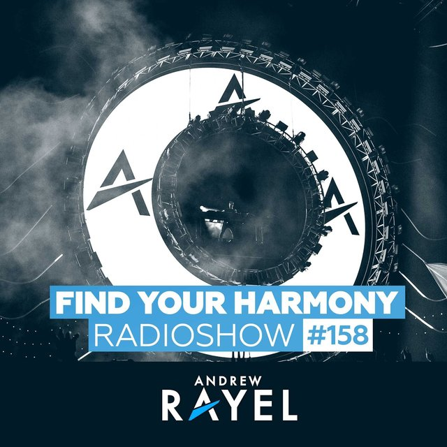 Find Your Harmony Radioshow #158