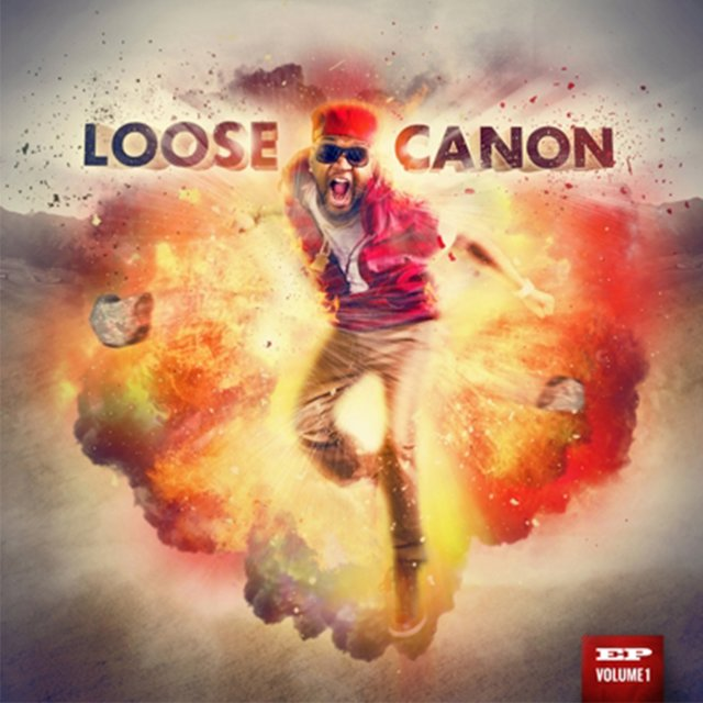 Loose Canon, Vol. 1 (Instrumentals and Acapellas)