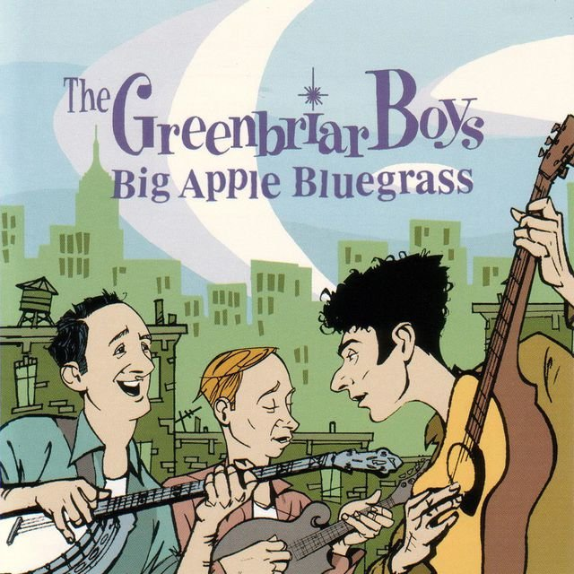 Big Apple Bluegrass