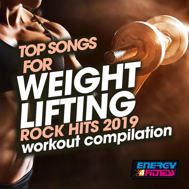 Top Songs For Weight Lifting Rock Hits 2020 Workout Collection