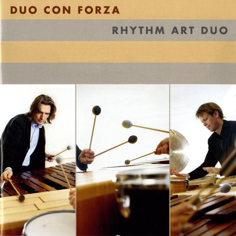 Rhythm Art Duo
