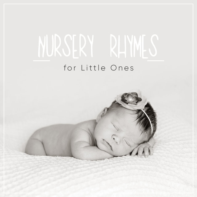 #5 Soft & Gentle Nursery Rhymes for Little Ones