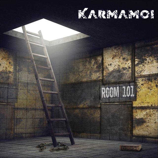 Cover art for album Room 101 by Karmamoi
