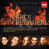 Messa da Requiem, Sequenza: Dies irae