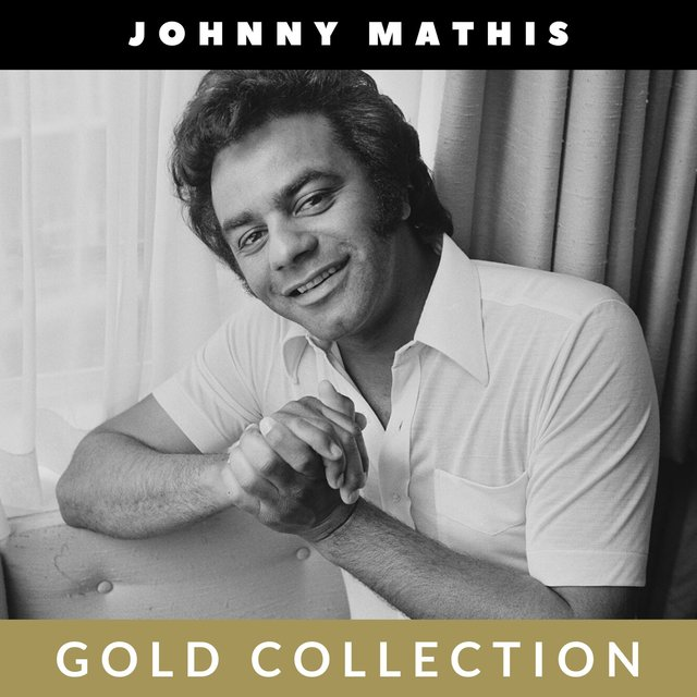 Johnny Mathis - Gold Collection