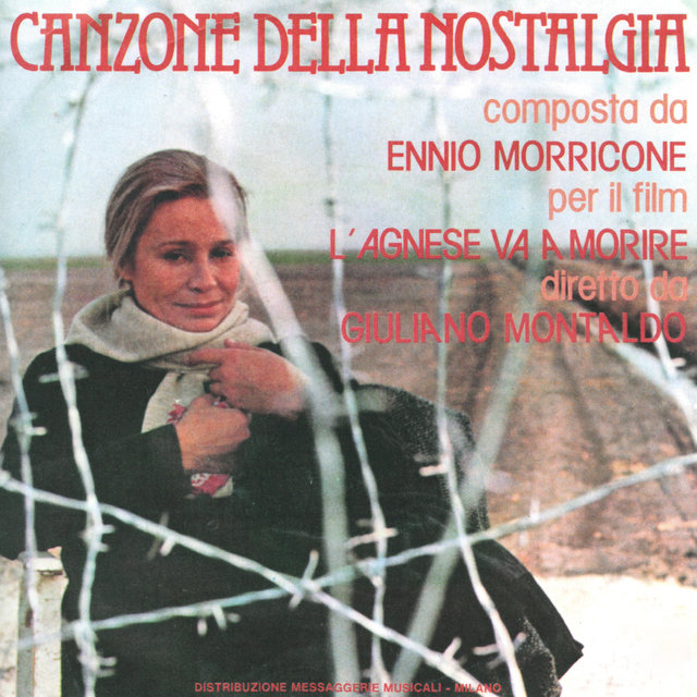 L'Agnese va a morire (Original Motion Picture Soundtrack)