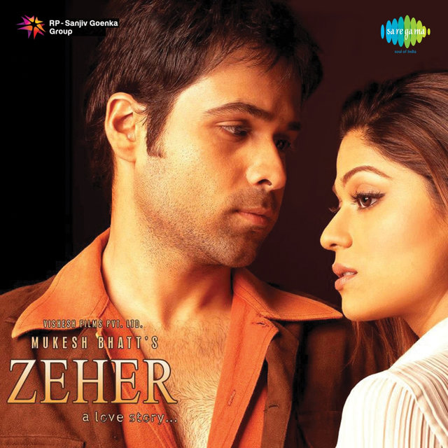 Zeher (Original Motion Picture Soundtrack)