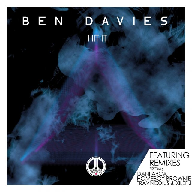 Hit It! Remixes