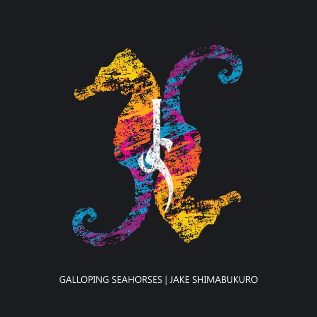 Galloping Seahorses