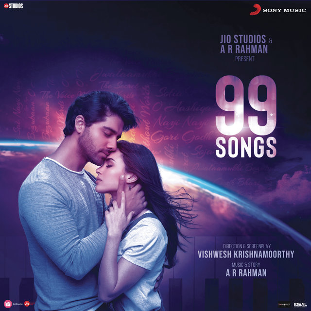 99 Songs (Original Motion Picture Soundtrack)