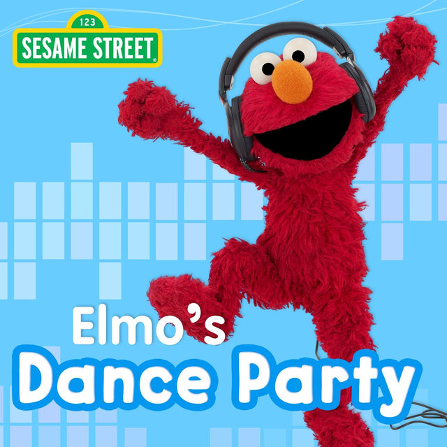Sesame Street: Elmo's Dance Party