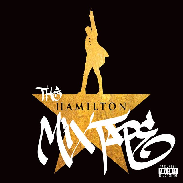 Wrote My Way Out (from The Hamilton Mixtape)