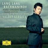 Rhapsody on a Theme of Paganini, Op.43 - Rachmaninov: Rhapsody on a Theme of Paganini, Op. 43 - Variation 18