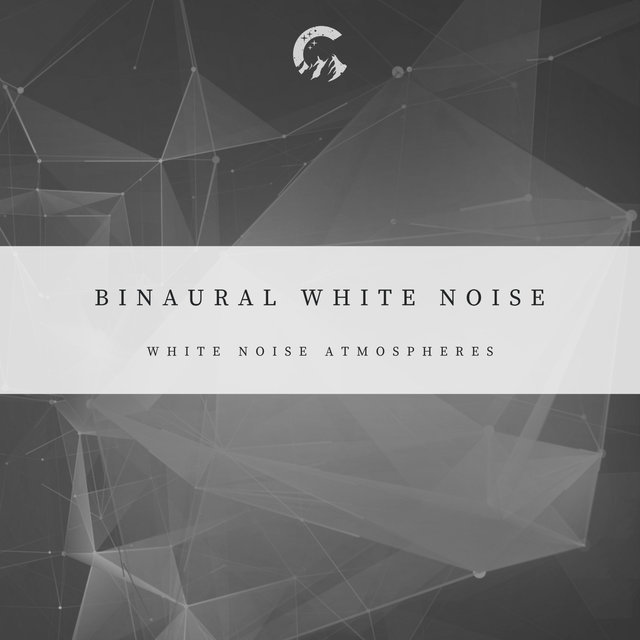 Binaural White Noise