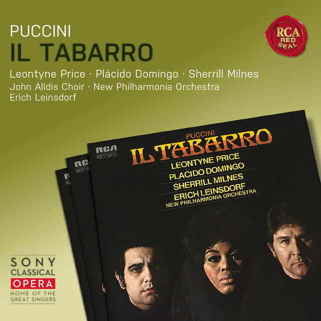 Puccini: Il tabarro ((Remastered))