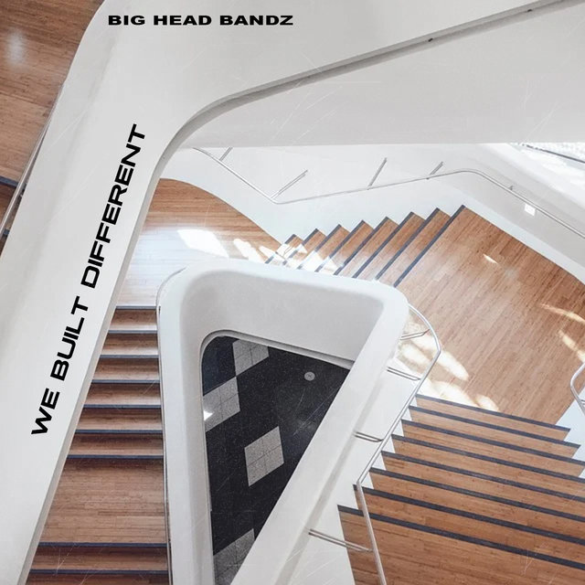 Cover art for album  by Big Head Bandz