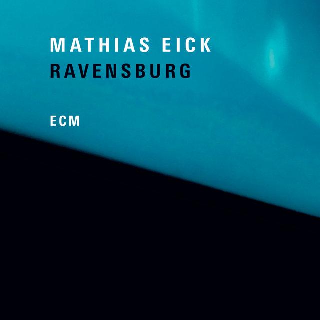 Cover art for album Ravensburg by Mathias Eick