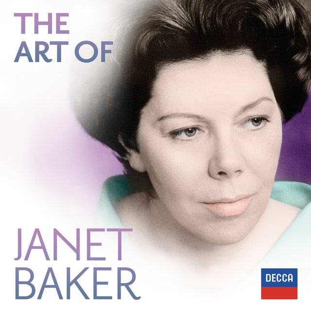 The Art Of Janet Baker