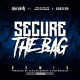 Secure the Bag (feat. Jonnoaq & Dubzeno) (New Machine Remix)