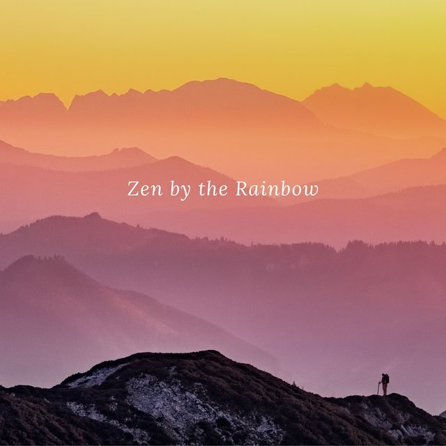 Zen by the Rainbow