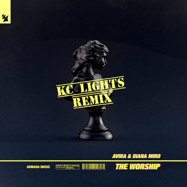 The Worship (KC Lights Remix)
