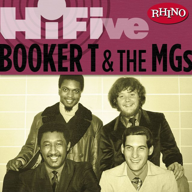 Rhino Hi-Five: Booker T. & The M.G.'s