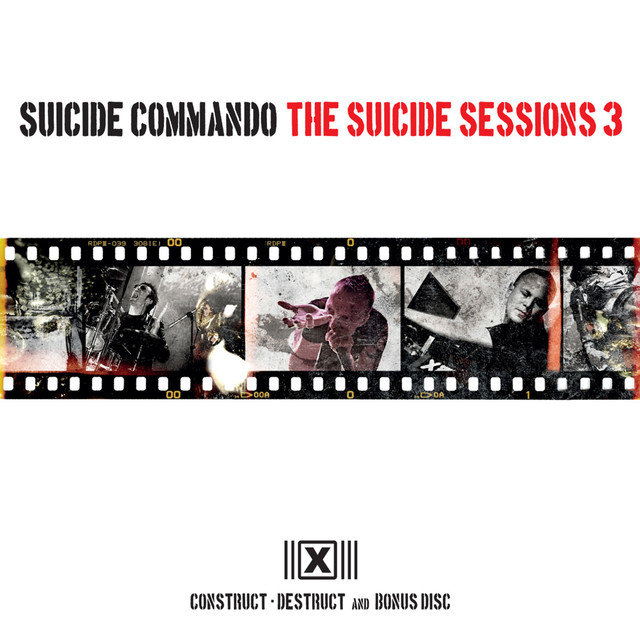 The Suicide Sessions 3