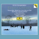Tchaikovsky: Eugene Onegin, Op.24, TH.5 / Act 1 - Peasants' Chorus And Dance.
